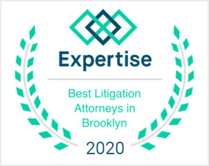 Best Litigation Attorneys in Brooklyn