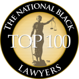 National Black Lawyers Top 100, best lawyer, best attorney