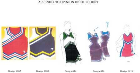 Varsity Brands, Supreme Court, copyright, fashion,