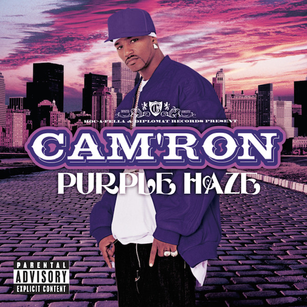 Cam'ron, Purple Haze, Album