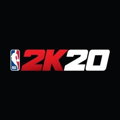 NBA 2K videogame